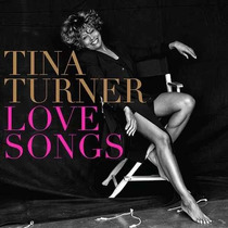 Tina Turner Love Songs Cd Nuevo