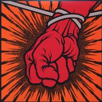 Metallica St. Anger Vinilo Doble Importado Nuevo