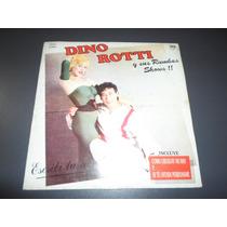 Dino Rotti Y Sus Rumbas Show * Disco De Vinilo