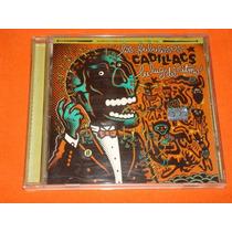 Los Fabulosos Cadillacs * La Luz Del Ritmo * Cd * 1ª Ed