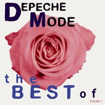 Cd Depeche Mode The Best Of Volume 1