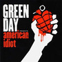 Green Day - American Idiot - 2 Vinilos Importados