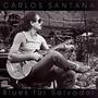 Cd Carlos Santana Blues For Salvador