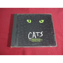 Cats - Selection From The Original Broadway Cast Recording