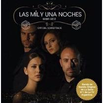 Las Mil Y Una Noche Cd Soundtrack Original (onur-scherezade)
