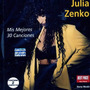 Julia Zenko Cd: Mis 30 Mejores Canciones ( Argentina Doble )