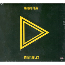 Grupo Play Inimitables Cd 2015