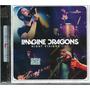 Imagine Dragons - Night Visions Live (cd + Dvd)