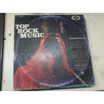Disco Vinilo Long Play Hallmark 1019a Top Rock Music La Plat