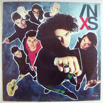 Inxs - X - Cd Nuevo Cerrado D