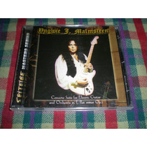 Ingwie Malmsteen / Concerto Suite For Electric Guitar...