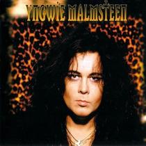 Yngwie Malmsteen - Facing The Animal (cd) (usa)