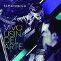 Tan Bionica - Vivo, Usina Del Arte.! Cd+dvd Sellado 2014.!!!
