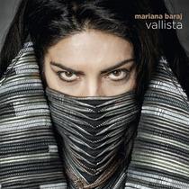 Mariana Baraj - Vallista (2015)