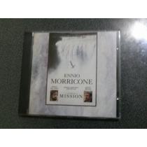 Ennio Morricone La Mision Banda Sonora Importado Italia.