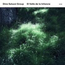 Dino Saluzzi El Valle De La Infancia Cd Promo 5x1
