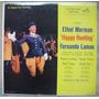 Ethel Merman, Fernando Lamas - Happy Hunting (bso) (rca Vict