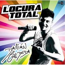 Damián Córdoba - Locura Total - Cd Nº 22