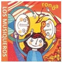 Los Musiqueros: Ronda - Cd