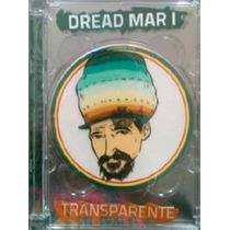 Dread Mar I - Cd Transparente (nuevo)