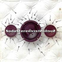 Vinilo Soda Stereo Sueño Stereo Nuevo!