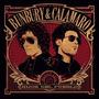 Bunbury & Calamaro - Mexico 2014 - Hijos Del Pueblo W