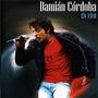 Damian Cordoba En Vivo Dvd Original Promo 5x1