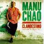 Manu Chao - Clandestino Esperando La Última Ola... (2 Vinilo