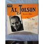 Al Jolson. Souvenir Album Vol 4. Usa