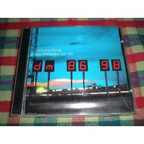 Cd Despeche Mode / The Singles 86-98 - 2 Cds - Nacional