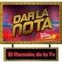 Juego Karaoke Dar La Nota,750 Canciones Envio Inmediato