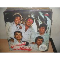 Quinteto Imperial Lp Vinilo Promo Cumbia 1983