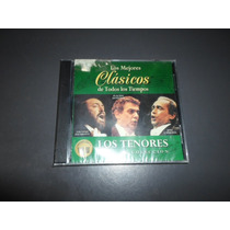 Los Tenores - Vol Iii * Cd Nuevo Cerrado