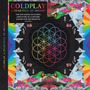 Coldplay A Head Full Of Dreams Cd Nuevo Sellado