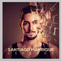 Santiago Manrique - Espejos (cd)