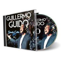 Guillermo Guido - Grandes Éxitos - Cd