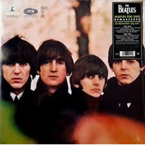 Vinilo Beatles For Sale-
