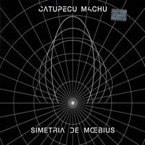 Catupecu Machu - Simetría De Moebius Cd Sellado