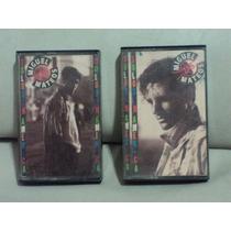 Miguel Mateos Solos En America Cassette