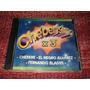 Cd Original Cheberisimo X 3 - Cuarteto