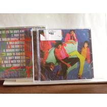 Cd The Rolling Stones - Dirty Work - Cerrado - Nuevo