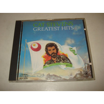 Cat Stevens - Greatest Hits Cd Usa Impecable