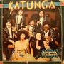 Katunga Me Gusta La Parranda Vinilo Long Play