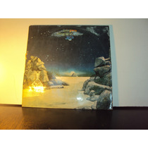 Lp Vinilo Tales From Topographic Oceans Yes