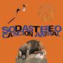 Soda Stereo - Canción Animal - Vinilo Nuevo
