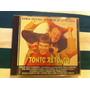 Tonto Y Retonto - Banda Sonora Pelicula Cd Argentino
