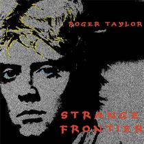 Roger Taylor Strange Frontier Lp 2vinilos Imp.nuevo En Stock