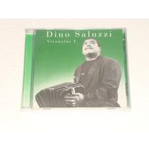 Dino Saluzzi Vivencias 1 Cd Nuevo Sellado