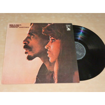 Ike & Tina Turner Workin´ Together Vinilo Japonés
