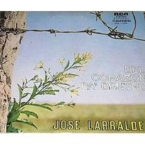 Jose Larralde Del Corazon Pa
